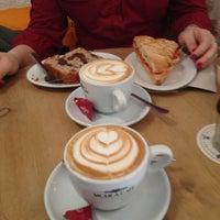 Photo taken at Molika Cafe by Sergio M. on 4/20/2013