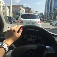 Photo taken at Emre Ray Enerji by  Serap M. on 6/18/2014