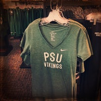Photo taken at Portland State Bookstore by Sascha W. on 4/2/2018