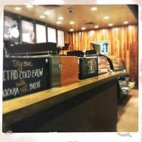Photo taken at Starbucks by Sascha W. on 1/27/2017