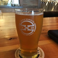 Photo taken at Grixsen Brewing Company by Sascha W. on 6/22/2016