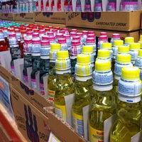 Photo taken at Fubonn Supermarket by Sascha W. on 7/4/2013
