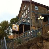 Photo taken at Big Horse Brew Pub by Sascha W. on 6/23/2013