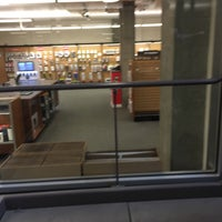 Photo taken at Portland State Bookstore by Sarah W. on 6/30/2016