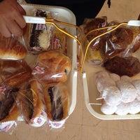 Photo taken at Vanhollano Bakery by Onny 6. on 1/2/2014
