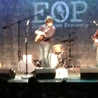 Photo taken at Eddie Owen Presents at Red Clay Theatre by Laura on 4/7/2013