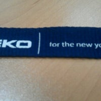 Photo taken at BEKO Office by @nchou$ on 11/27/2012