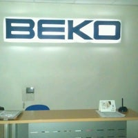 Photo taken at BEKO Office by @nchou$ on 11/2/2012