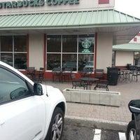 Photo taken at Starbucks by David D. on 1/15/2013