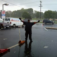 Photo taken at Ron's Discount Tires & Auto Repair by Ron P. on 9/18/2012
