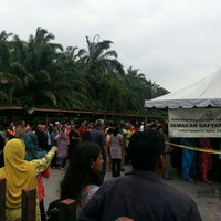 Photo taken at Sekolah Rendah Agama Banting by Asfia H. on 5/5/2013