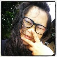 Photo taken at kolam renang Tirta Bhirawa Kopassus by Ferina A. on 4/14/2013