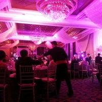 Photo taken at The Peninsula Manila by Chris U. on 1/12/2013