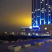 Снимок сделан в Измайлово «Бета» пользователем Inga S. 11/19/2012