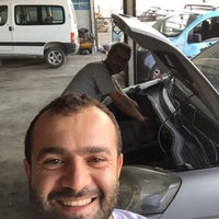 Photo taken at Arslan Otomotiv özel servis by ERBİL G. on 8/13/2015