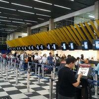 Foto tirada no(a) Check-in LATAM por Erick C. em 10/27/2012