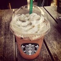 5/5/2013 tarihinde Eylul Su O.ziyaretçi tarafından Starbucks'de çekilen fotoğraf