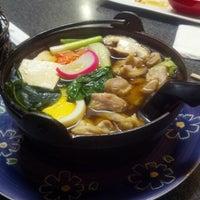 Das Foto wurde bei Suzu Noodle House von Jason H. am 2/14/2013 aufgenommen