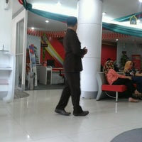 Photo taken at GraPARI Telkomsel by Gibran R. on 11/6/2013