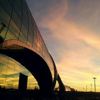 Photo taken at Domodedovo International Airport (DME) by Andrey F. on 10/13/2013