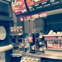 Photo taken at McDonald's by Samet D. on 1/17/2013