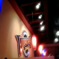 Photo taken at Fuddruckers by Phong B. on 11/12/2012