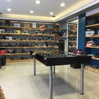 Photo taken at Αμπελιώτης Mens Store by Antonio G. on 6/15/2016