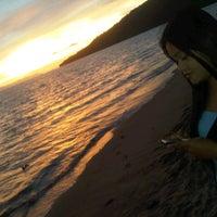 Photo taken at KMP Ferry Tao Toba Ajibata by Ryckha H. on 11/9/2012