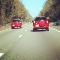 Photo taken at Interstate 95 at Exit 190 by Lacey Michelle G. on 11/29/2013