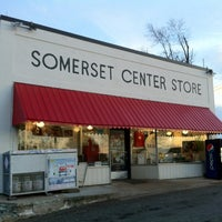 Photo taken at Somerset Center Store by Kenney M. on 12/23/2012