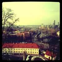 Photo taken at Vilnius by Natalia B. on 1/1/2013