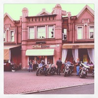 Снимок сделан в CoffeeLove пользователем Serg T. 7/13/2013