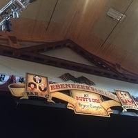 Photo taken at Ebenezers Barn & Grill by Inga I. on 7/21/2016