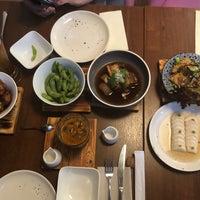 Снимок сделан в Corner Café & Kitchen пользователем Inga I. 6/25/2018