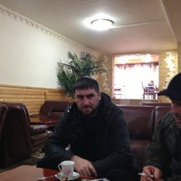 Photo taken at Кафе Гарант by Хан-Али М. on 2/14/2013