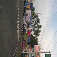 Photo taken at Perempatan Ring Road Gejayan by Frisko H. on 4/2/2014