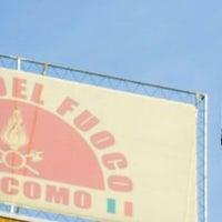 Photo taken at Comando Provinciale Vigili Del Fuoco Como by Nicola S. on 5/4/2013