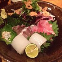Photo taken at 瓢 Hisago by Yuhi T. on 10/31/2012
