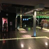 Photo taken at Forum Cinemas Vingis by Simas K. on 11/2/2012