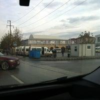Photo taken at Çapoğlu Kuzey Sosyal Tesisleri by Zafer A. on 12/19/2012