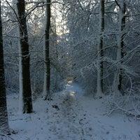 Photo taken at Het Bos Van Maarn by Hannes S. on 12/8/2012