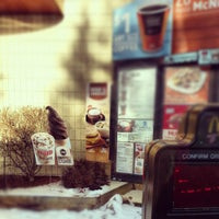 Photo taken at McDonald's by Julia V. on 1/23/2013