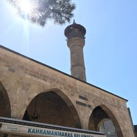 Photo taken at Şeyh Camii by Erdoğan K. on 3/24/2017