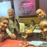 1/8/2015에 Leila S.님이 Brasario에서 찍은 사진