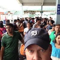 Photo taken at Taipa Ferry Terminal by Smac on 7/7/2013