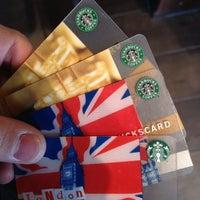 Photo taken at Starbucks by Jim H. on 8/13/2013