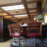 Photo taken at Musso & Frank Grill by Christopher K. on 7/27/2013