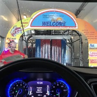 Drive Thru Car Wash Nearby >> Clear Sunset Car Wash - Car Wash in Bradenton