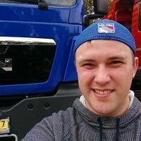 Photo taken at MAN Truck & Bus by Сергей М. on 6/26/2014