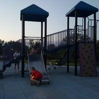 Photo taken at Van Buren Park by Heather S. on 7/15/2017